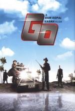 Go(1) (2007) afişi