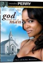 God Send Me A Man (2009) afişi