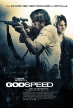 Godspeed (2009) afişi