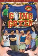 Going Greek (2001) afişi
