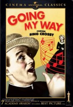 Going My Way (1944) afişi