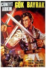 Gök Bayrak (1968) afişi