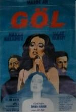 Göl (1982) afişi