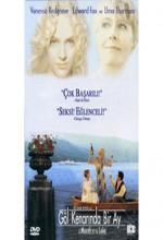 Göl Kenarında Bir Ay (1995) afişi