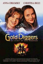 Gold Diggers: The Secret Of Bear Mountain (1995) afişi