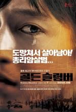 Gôruden suranbâ (2010) afişi