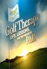 Golf Therapy (2010) afişi