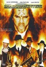 Gölge Avcıları (2004) afişi