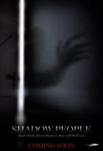 Gölge İnsanlar (2011) afişi