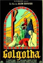 Golgotha (1935) afişi