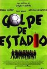Golpe de estadio (1998) afişi