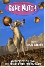Gone Nutty (2002) afişi