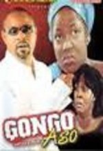 Gongo Aso (2008) afişi