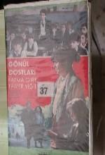 Gönül Dostları (1987) afişi
