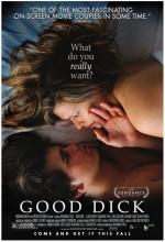 Good Dick (2008) afişi