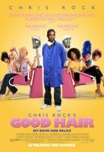 Good Hair (2009) afişi