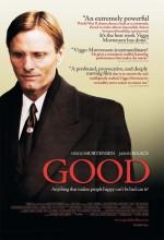 İyi İnsan (2008) afişi