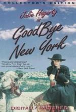 Goodbye, New York (1985) afişi