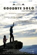 Hoşçakal Solo (2008) afişi