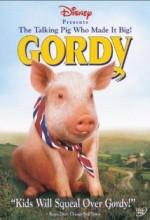 Gordy (1995) afişi