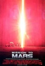 Görev Mars (2000) afişi