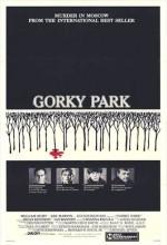 Gorky Parkı