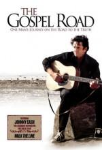 Gospel Road: A Story of Jesus (1973) afişi