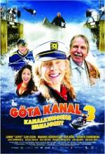 Göta Kanal 3 - Kanalkungens Hemlighet (2009) afişi