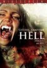 Gothic Vampires From Hell (2007) afişi