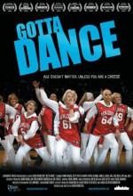 Gotta Dance (2008) afişi