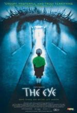 The Eye (2002) afişi