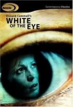 White of the Eye (1987) afişi
