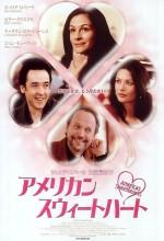 Gözde Çift (2001) afişi