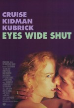 Gözü Tamamen Kapalı (1999) afişi