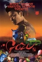 Gozu (2003) afişi