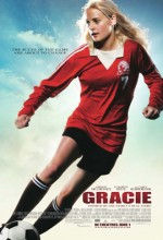 Gracie (2007) afişi