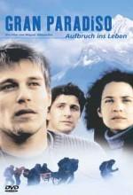 Gran Paradiso (2000) afişi