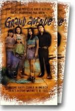 Grand Avenue (1996) afişi