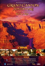 Grand Canyon Adventure: River At Risk (2008) afişi