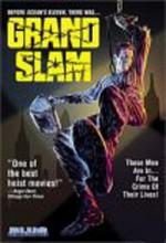Grand Slam (1933) afişi