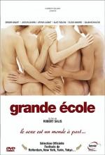 Grande Ecole (2004) afişi
