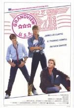 Grandview, U.s.a. (1984) afişi