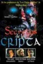 Grave Secrets (1989) afişi