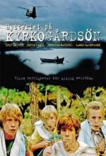 Graveyard ısland (2004) afişi