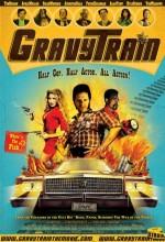 Gravytrain (2010) afişi