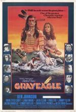 Grayeagle (1977) afişi