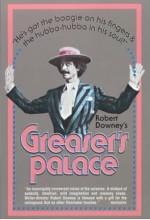 Greaser'ın Yeri (1972) afişi