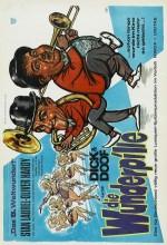Great Guns (1941) afişi