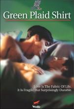 Green Plaid Shirt (1997) afişi