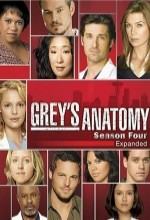 Grey's Anatomy (2008) afişi